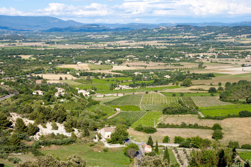 Provence France royalty free stock image