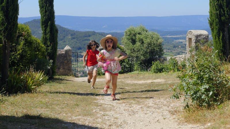 Provence royalty free stock photo