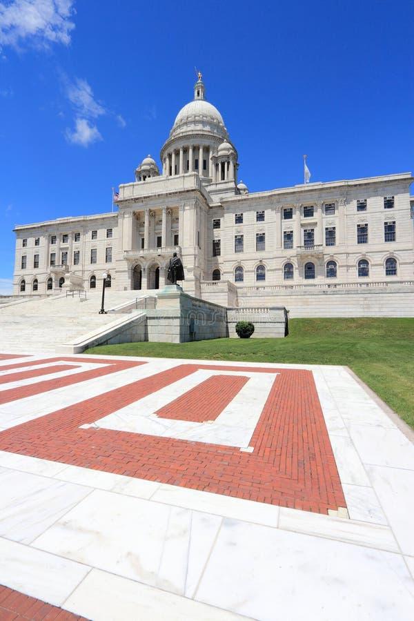 Providence Rhode Island image libre de droits