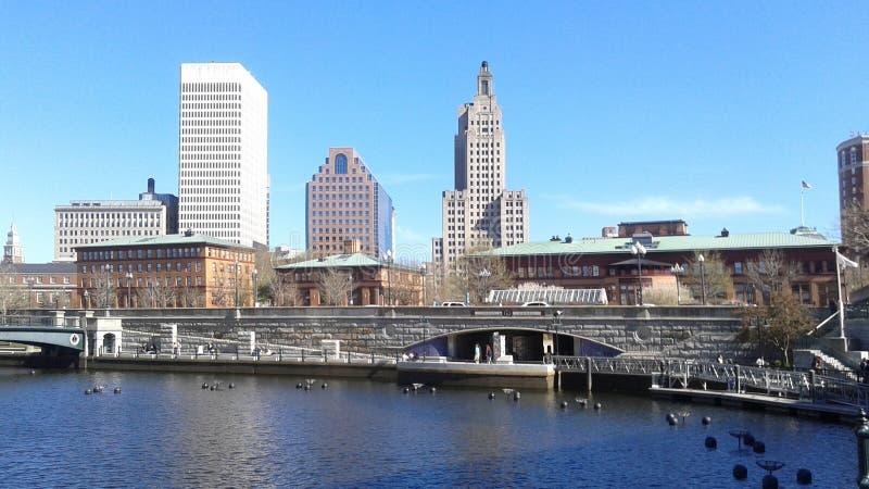 Providence Rhode Island photo libre de droits