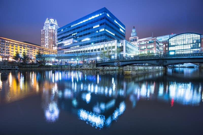 Providence Rhode Island lizenzfreies stockbild