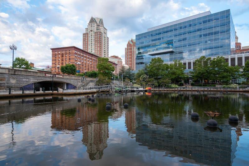 Providence, Rhode Island lizenzfreies stockfoto