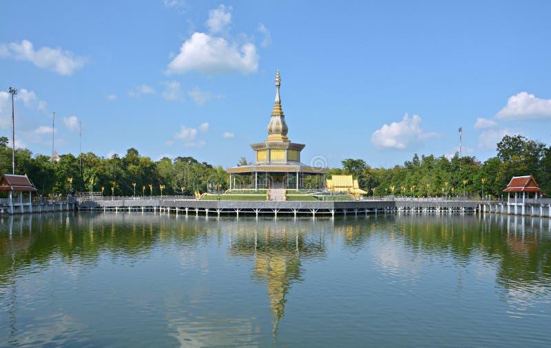 Province de Roi Et, Thaïlande photos libres de droits