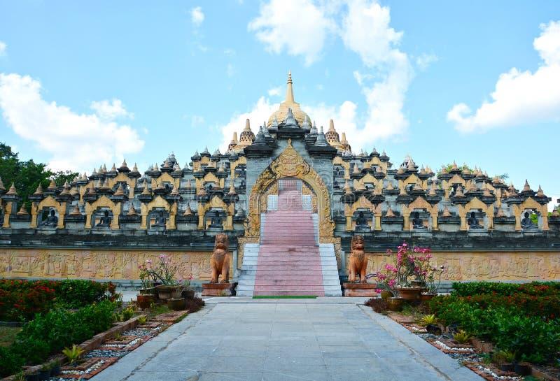 Province de Roi Et, Thaïlande photographie stock