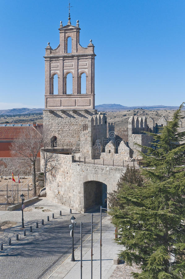 Download Province Historical Archive At Avila, Spain Stock Image - Image of history, spanish: 39508443