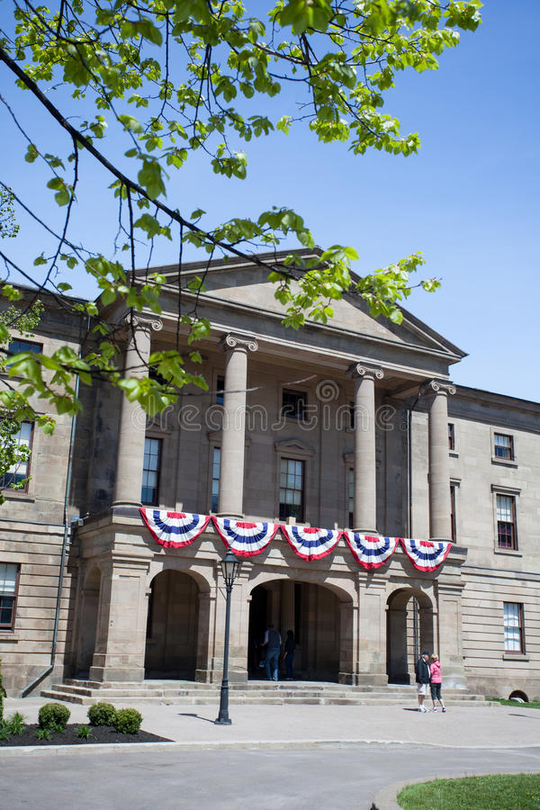 Province House royalty free stock photo