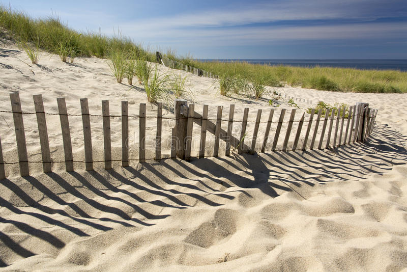 Province Lands End Beach. Provincetown Cape Cod stock images
