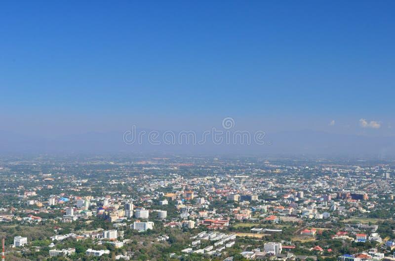 Provincia del Chiang Mai, Nord della Tailandia immagine stock libera da diritti