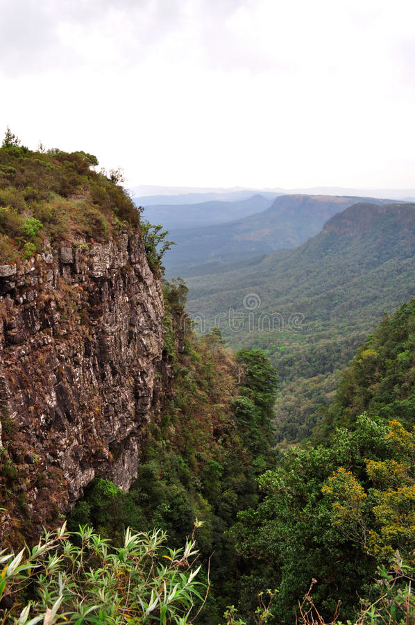 Provinz Südafrikas, Ost, Mpumalanga lizenzfreie stockfotos