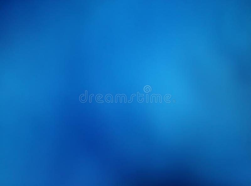 Provision-photo-bleu-texture-fond-bokeh photographie stock
