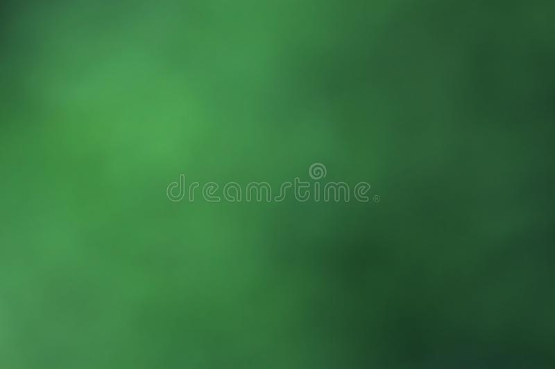 Provision-photo-bokeh-vert-abstrait-fonds images stock