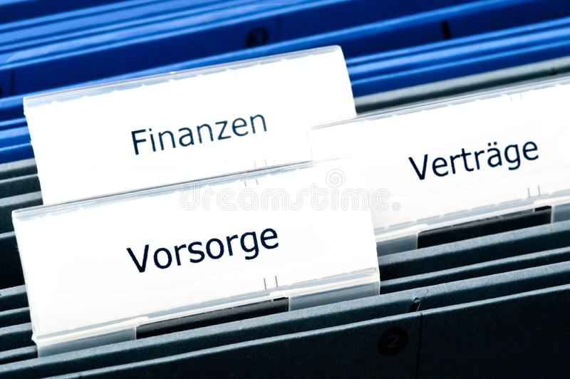 Download Provisioning / Finance / Contracts Stock Photo - Image of securities, management: 14705630