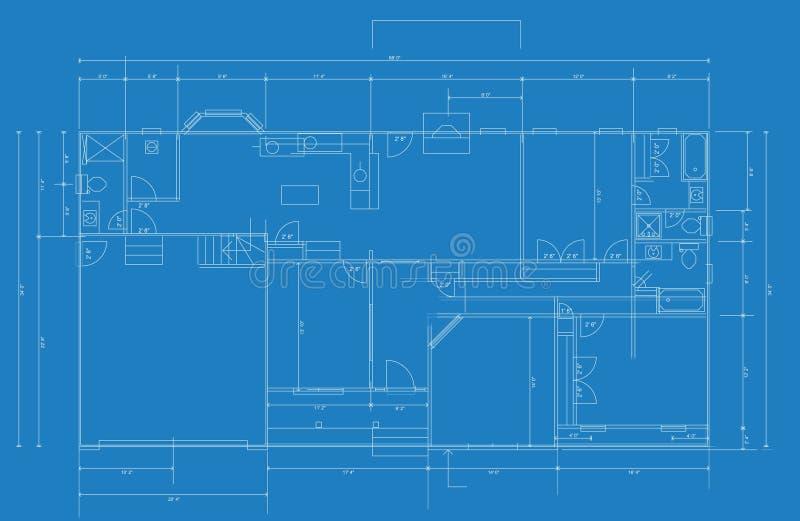 Proyecto original ilustración del vector