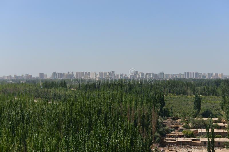 Proyectos greening de KeKeYa imagen de archivo