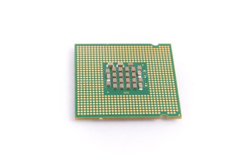 Prozessor stockbild