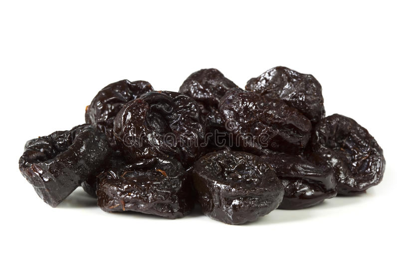 Download Prunes stock image. Image of close, food, eating, dried - 11873873