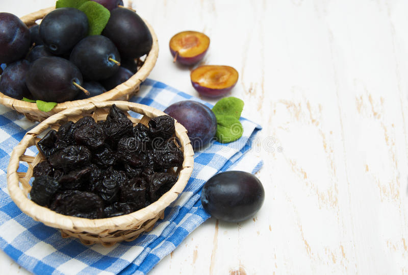 prunes fotos de stock