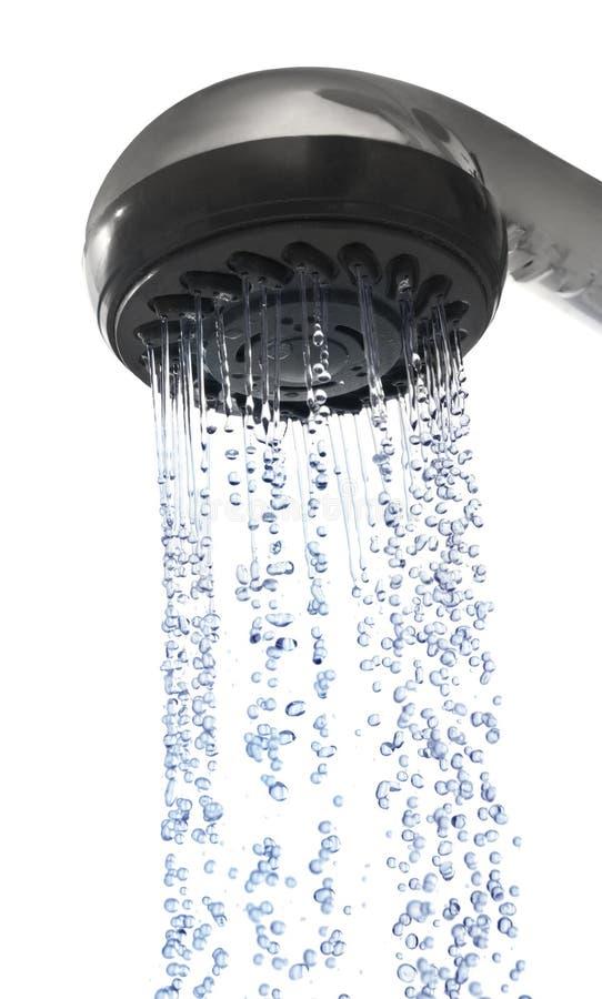 prysznic obrazy royalty free