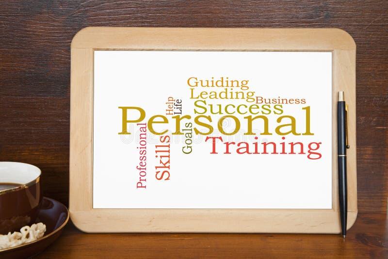 prywatne szkolenie zdjęcie royalty free