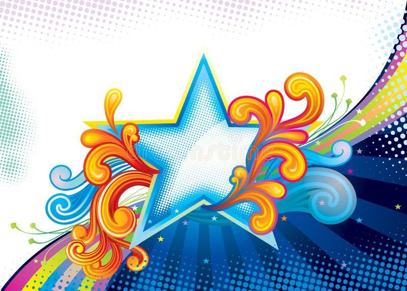 przełożona gwiazdy