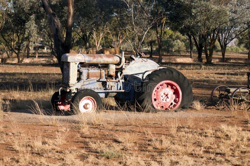 Przeżyty rolny wyposażenie w społeczność parku zdjęcia royalty free