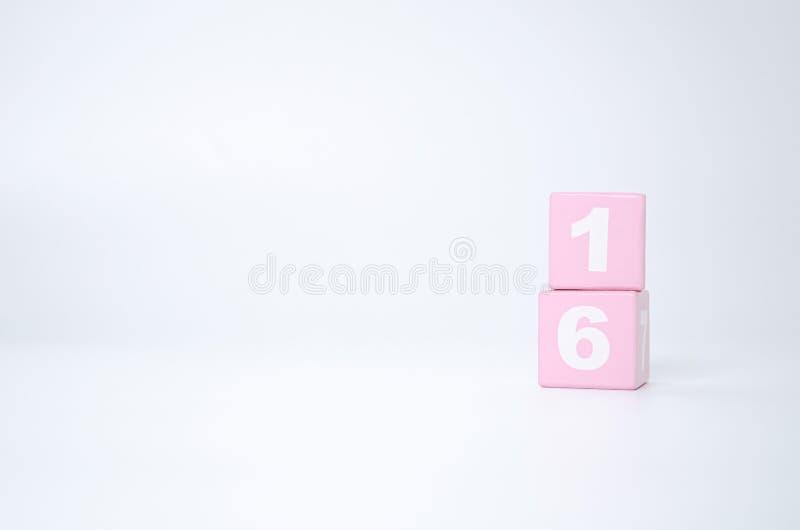 Przedmioty na podłodze fotografia stock