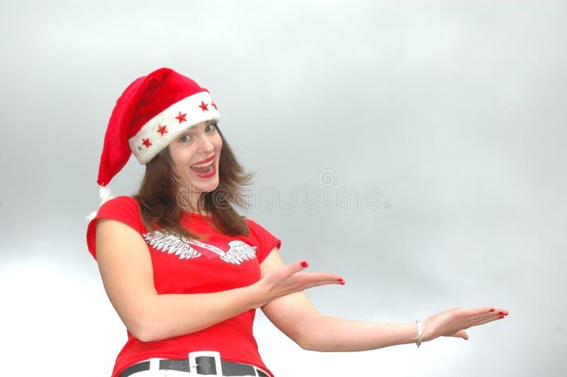 przedstawienie świąteczne zdjęcia stock