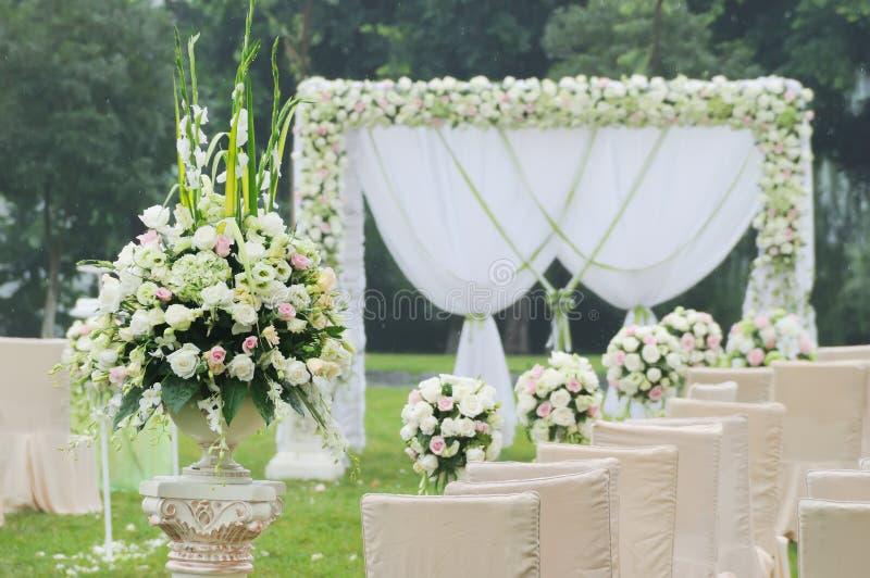 przeglądu przyjęcia ślub obrazy royalty free
