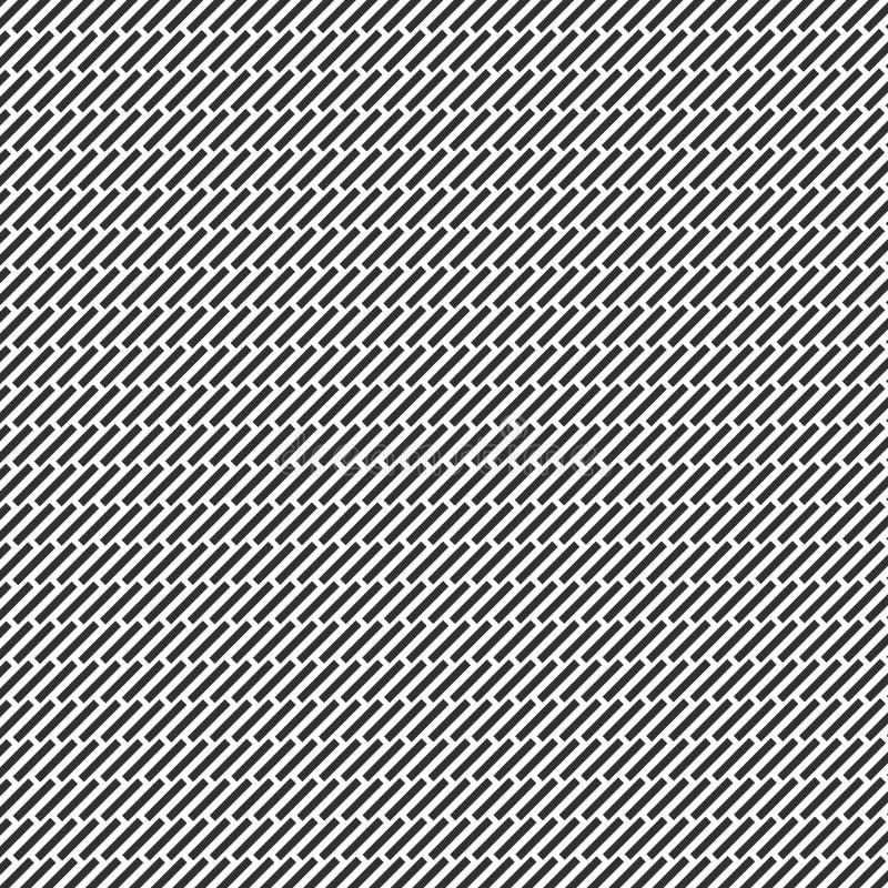 Przekątien uderzeń wzór Ciska motyw Kluje się tło Przeklęta tapeta Liniowy tło Digital papier, sieć projekt, tkanina ilustracji
