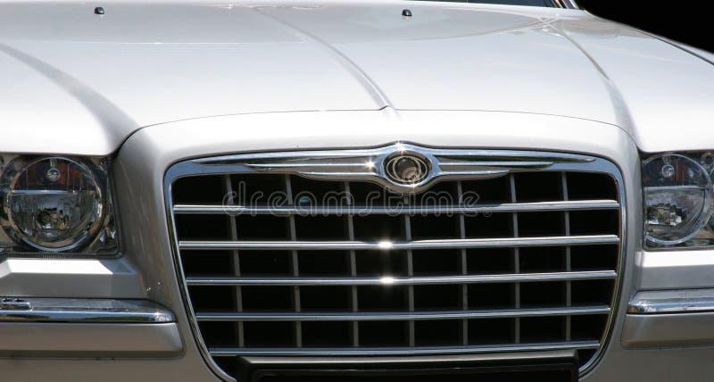 przekazuje część samochodu obraz royalty free
