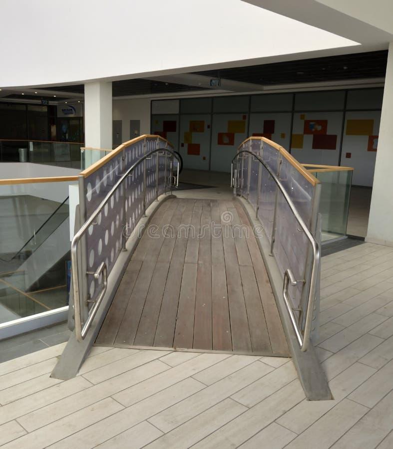 Przemian bridżowe złączone galerie zdjęcia stock