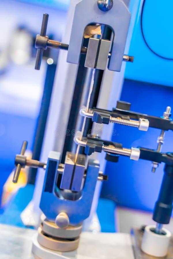Przemys?owej nauki laboratorium instrument Dla Fabrykowa? lini? zdjęcie royalty free