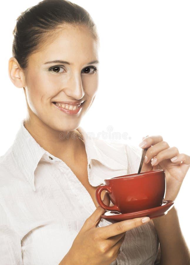 przerwy kawiarnia zdjęcia royalty free
