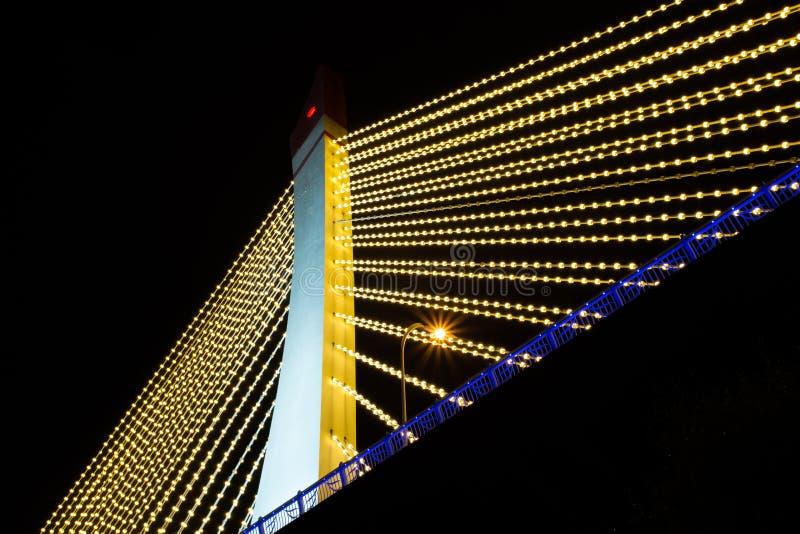 Przerzuca most przydomek zdjęcia royalty free