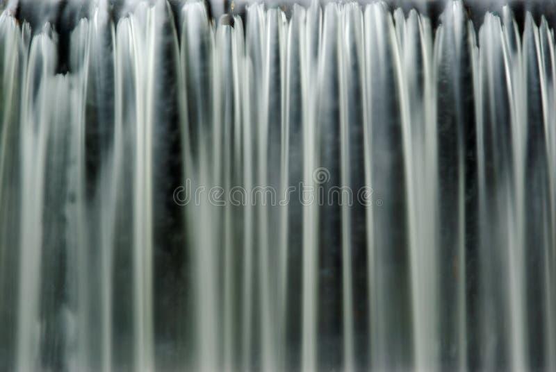 przesłony woda obraz stock
