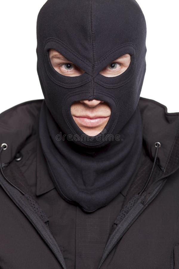 Przestępca zdjęcie stock