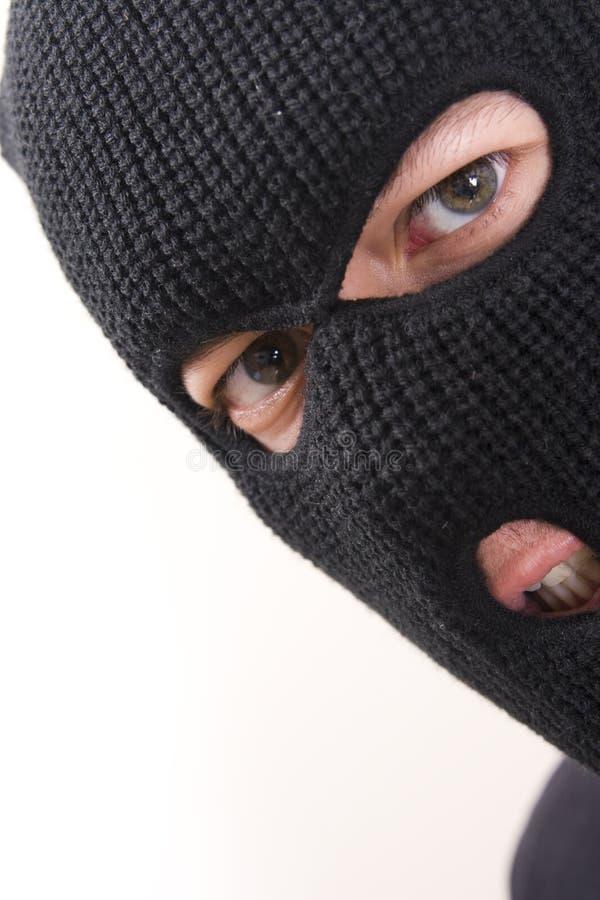 przestępcy. obraz stock