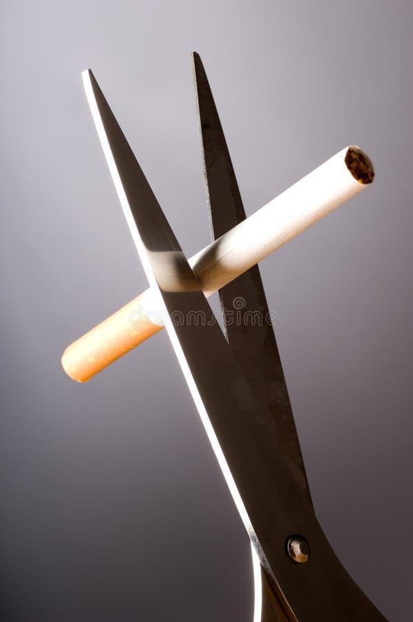 przestań palić obrazy royalty free