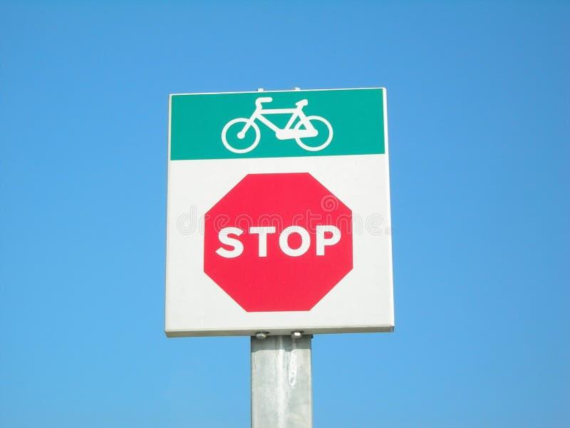 przestań rowerów obrazy royalty free