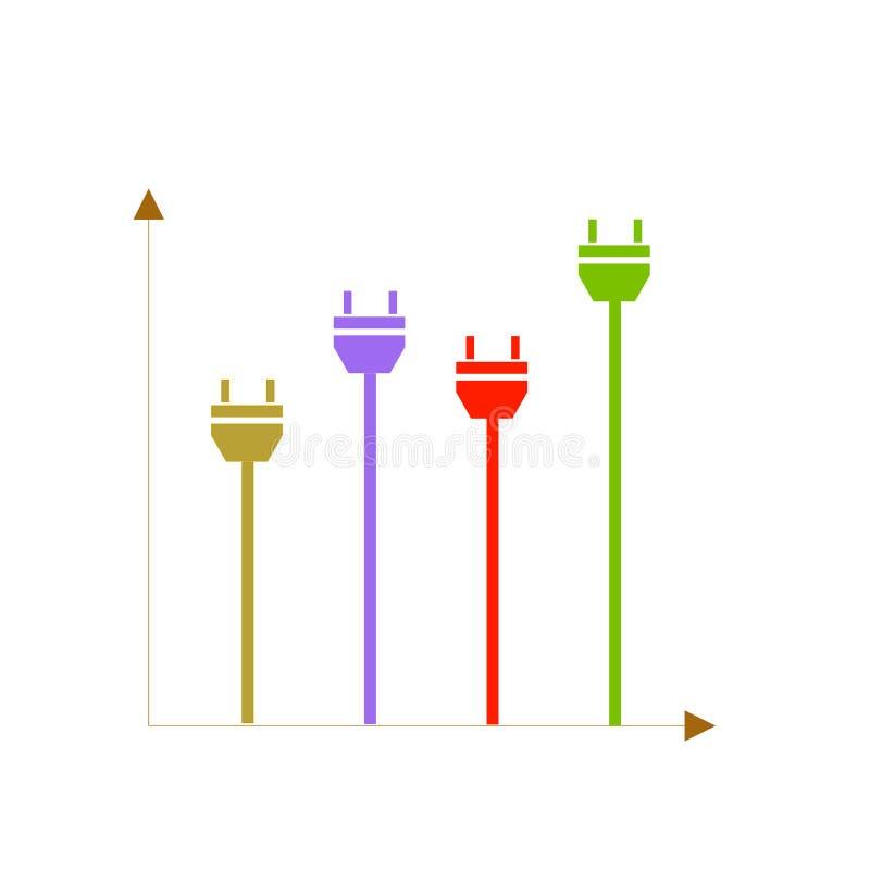 Przetwarza ikona wektor Przetwarza Przetwarzać ustalonego symbolu wektor ilustracja wektor