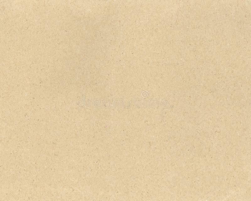 Przetwarza papierowego tekstury tło zdjęcia stock