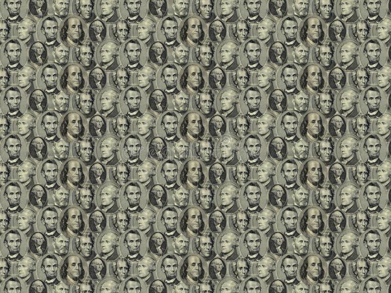 Download Przewodniczących Portretów Tło Ilustracji - Ilustracja złożonej z kolory, wzór: 133735