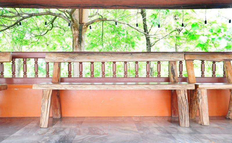 przewodniczy drewnianego zdjęcie royalty free