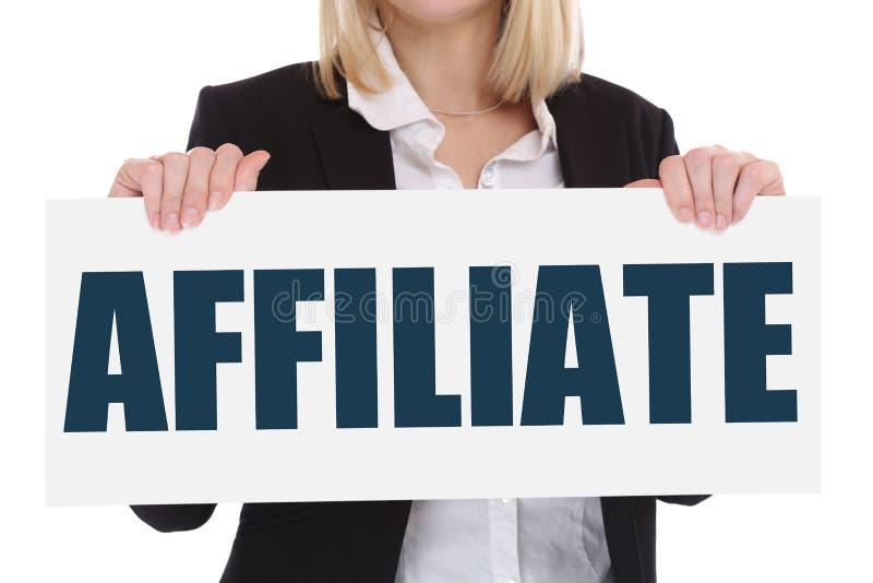 Przyłącza się marketingowego programa sieć robi pieniądze online internetowi zdjęcia royalty free