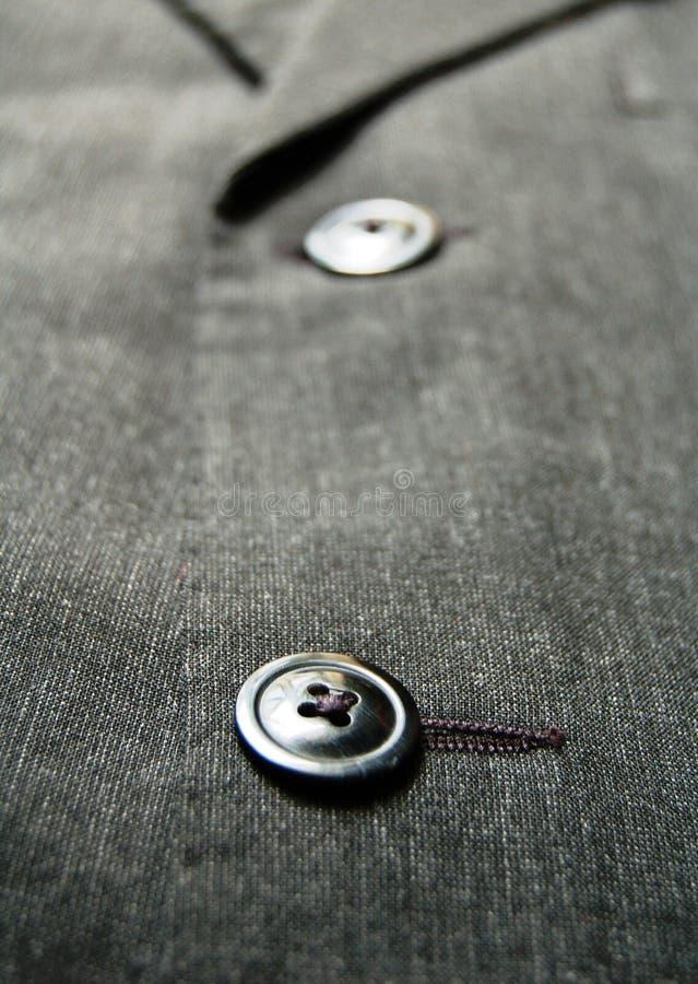przycisk jest garnitur fotografia stock
