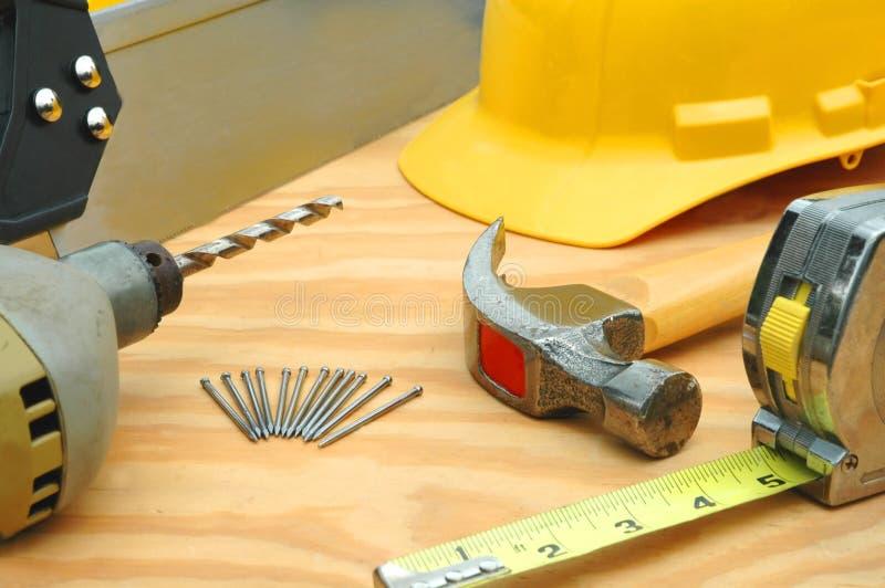 przygotuj budowlanych obrazy stock