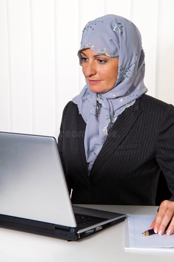 przykładu islamu obrazek obraz stock