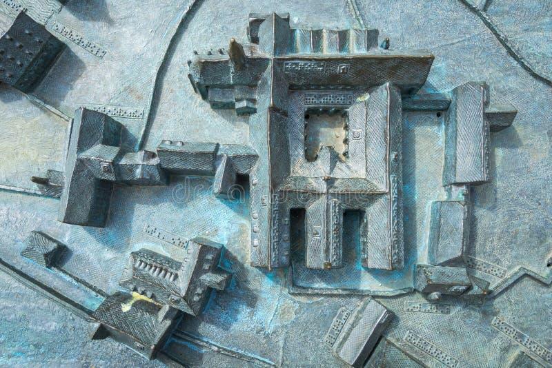 Przyklasztorny Heilsbronn, Niemcy obraz stock