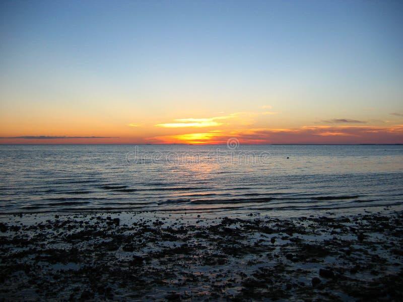 przylądek dorsza 05 słońca obraz stock