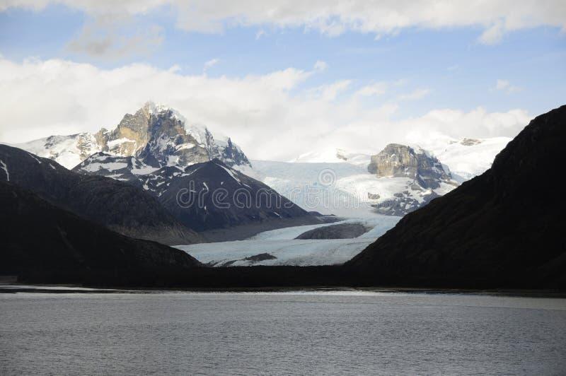 przylądka lodowa róg zdjęcia royalty free